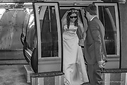 B&W Wedding Photography Steamboat Springs