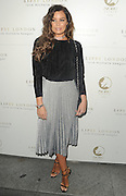 Jess Wright at Lipsy London party, which took place at Nobu in Mayfair on Wednesday<br /> ©Exclusivepix Media