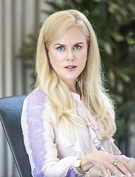 July 28, 2017 - Hollywood, CA, USA - Nicole Kidman Top of the Lake: China Girl (Credit Image: © Armando Gallo via ZUMA Studio)