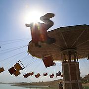 Lake Qargha (Afghanistan)
