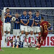 20200719 Calcio, Serie A : AS Roma vs FC Inter