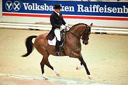 , Neumünster - VR Classic  17.- 20.02.2000, Hiscox Adkari 152 - Davidson, Richard
