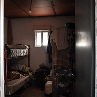 Women live crammed in containers and small houses without anti-covid measures. Most of them recount daily humiliations, penalties for taking toilet breaks and union busting.