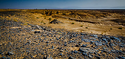 The Moroccan desert near Foum Zguid in the south of Morocco<br /> <br /> (c) Andrew Wilson | Edinburgh Elite media