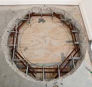 BEACHES CONSTRUCTION