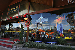 O Harley Motor Show é o primeiro espaço temético em toda a América Latina inteiramente dedicado aos apaixonados pelas motos Harley Davidson. FOTO: Marcos Nagelstein/ Agência Preview