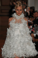 Romona Keveza Couture New York Bridal Spring 2012