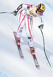 21.01.2011, Tofana, Cortina d Ampezzo, ITA, FIS World Cup Ski Alpin, Lady, Cortina, SuperG, im Bild Nicole Hosp (AUT, #23) // Nicole Hosp (AUT) during FIS Ski Worldcup ladies SuperG at pista Tofana in Cortina d Ampezzo, Italy on 21/1/2011. EXPA Pictures © 2011, PhotoCredit: EXPA/ J. Groder