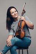 Kirstine Scneider (©HEIN Photography)