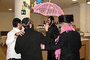 Chabad Purim party