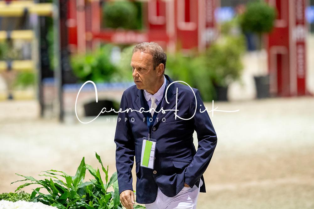 Gulliksen Geir, NOR<br /> Jumping International de Bordeaux 2020<br /> © Hippo Foto - Dirk Caremans<br />  08/02/2020