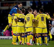 Blackburn Rovers v Sheffield Wednesday 061214