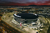 NFL-Allegiant Stadium-Feb 3, 2021