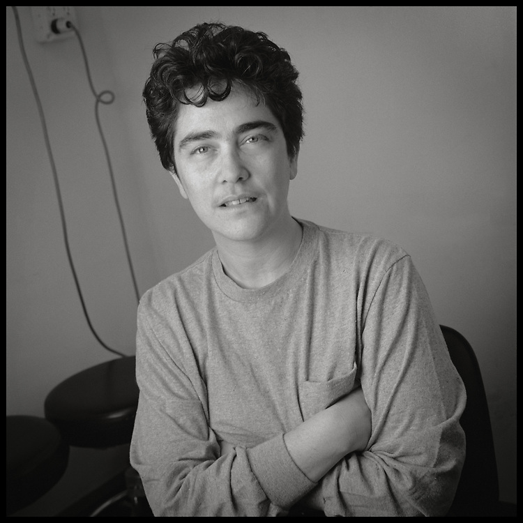 Risa Denenberg was a member of the ACT UP (the AIDS Coalition to Unleash Power) Women's caucus and contributed to the book Women, AIDS and Activism. Risa was photographed at the Community Health Project at the Lesbian & Gay Community Services Center in 1990. <br /> <br /> Presently, Risa works as a nurse practitioner and volunteers with End of Life Washington. She reviews poetry for the American Journal of Nursing; is a co-founder and editor at Headmistress Press, publisher of books of poetry by lesbian/bi/trans poets; and is the curator at The Poetry Cafe Online, a meeting place where poetry chapbooks are celebrated and reviewed. She writes poetry book reviews and interviews with poets for The Rumpus, Broadsided, Adroit, and other journals.