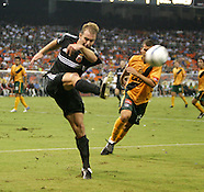 2004.07.17 MLS: Los Angeles at DC United