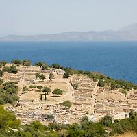 Ramnous - Greece