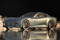 The design of the Ferrari 599 GTB Fiorano in 2006 is art by Pininfarina. During the designing process, the car was conceived as an expression of the Ferrari tradition starting with the Coupes. The evolution of the design is a logical and innovative expression of the continuous innovation, evolution, and continual re-designing of the Ferrari products especially the Cars. The evolution of the car in terms of the interior and exterior design is a conscious effort to keep with the tradition but also to give a modern look to a concept that is almost a revolution in the automotive world. Starting with the front section, the new Ferrari has been designed keeping in mind that in times of past, people seldom used to see people on the roads using their head phones or listening to music using ear buds and mobile phones.<br /> <br /> The new Ferrari has been conceived keeping in mind the fact that the users will be using their hands for driving and most of the functions of the car. Therefore, the front and rear section of the car have been designed to suit the hand-held gadgets and features that are commonly carried by mobile phone users today. A 3D image of the car is being developed using the CAD program. This helps in understanding the performance of the performance part or the engine of the car. Once the performance part has been identified, it is easier to incorporate the performance part into the design and ensure that it follows the exact performance of the original Ferrari. In the case where there are multiple performance parts such as the exhaust pipes and the functional valve guides, the designers have to make a coordinate drawing between the performance parts.<br /> <br /> Another important feature of designing a car nowadays is the concept of recycling and the reuse of the cars. The designing process should start from the idea of reusing the cars. This is very important to show the impact of designing a car apart from just using it for its utility. I