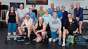 2020 South Island Masters Games<br /> INDOOR ROWING<br /> Timaru<br /> Photo KEVIN CLARKE ANZIPP CMG SPORT ACTION IMAGES<br /> 11/10/2020<br /> ©cmgsport2020