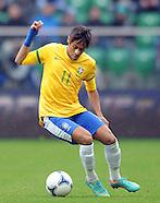 Brazil versus Japan, Wroclaw, Poland