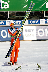 Taku Takeuchi of Japan during Flying Hill Individual at 2nd day of FIS Ski Jumping World Cup Finals Planica 2012, on March 16, 2012, Planica, Slovenia. (Photo by Matic Klansek Velej / Sportida.com)