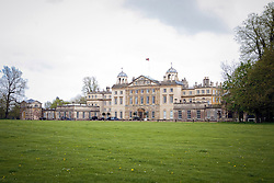 Badminton House<br /> Mitsubishi Motors Badminton Horse Trials - Badminton 2015<br /> © Hippo Foto - Libby Law<br /> 05/05/15