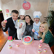 18.2.2019 Temple Street The Great Irish Bake