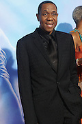 Freddy Jackson at Tyler Perry's special New York Premiere of ' I Can Do Bad all By Myself ' held at the School of Visual Arts Theater on September 8, 2009 in New York City.