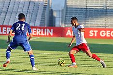 AC Ajaccio v SC Bastia - 17 July 2018