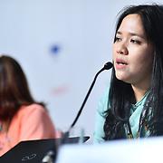 Empowerment of Women workers in the garment industry in Myanmar - S3