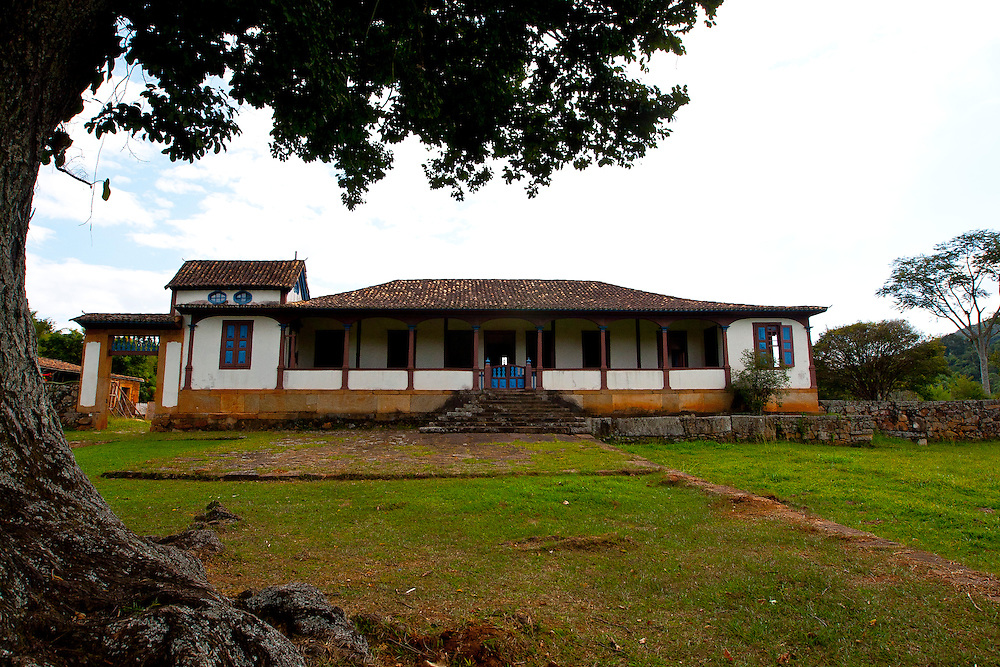 Belo Vale_MG, Brasil.<br /> <br /> Fazenda da Boa Esperanca em Belo Vale, Minas Gerais.<br /> <br /> Boa Esperanca farm in Belo Vale, Minas Gerais.<br /> <br /> Foto: RODRIGO LIMA / NITRO