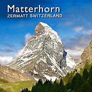 Matterhorn   Matterhorn Swiss Alps  Pictures, Photos & Images