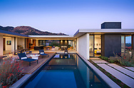 Holly Road Residence, by Neumann Mendro Andrulaitis Architects.