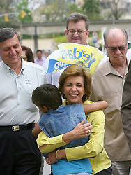 A candidata ao governo do Estado do RS Yeda Crusius durante almoço de confraternização e apoio à candidatura YEDA 45 . FOTO: Jefferson Bernardes/Preview.com