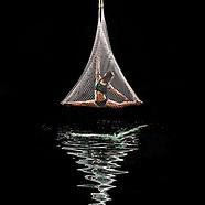 Water Aerials