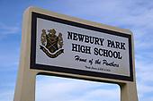 Track and Field-Newbury Park High School-Jan 6, 2021