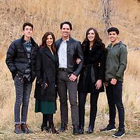 Hamblin Family Photos December 2019