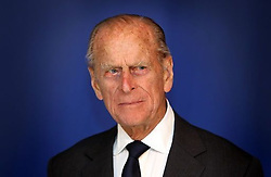 File photo dated 12/07/11 of The Duke of Edinburgh officially opening the Sammy Ofer Wing at the National Maritime Museum in Greenwich, London. The Duke of Edinburgh has died, Buckingham Palace has announced. Issue date: Friday April 9, 2020.. See PA story DEATH Philip. Photo credit should read: Lewis Whyld/PA Wire