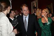 GUY MONSON, Spear's Wealth Management High-Net-Worth Awards. Sotheby's. 10 July 2007.  -DO NOT ARCHIVE-© Copyright Photograph by Dafydd Jones. 248 Clapham Rd. London SW9 0PZ. Tel 0207 820 0771. www.dafjones.com.