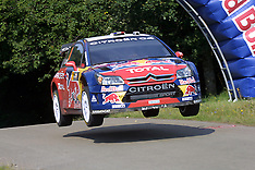 2008 Rally Deutschland