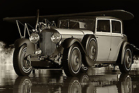 """The Bentley Stearman Model 75 from 1936 is one of only eight production automobiles in the world to use the new """"S"""" model which was introduced to the world in January, 1936. The car's origins are in the company of a man named W.T. Bentley, who also happened to be the founder of the Bentley automobile brand. W.T. Bentley had designed and built his own company, which mass-produced high performance, and luxury cars but he decided that it was time for his company to branch out into making fast, sports cars. To help him with this new venture, Bentley hired Harry Winters who was a highly skilled car designer to create a series of high-performance cars, which were to be produced and marketed by the newly formed Bentley Company. Harry Winters was also closely involved in the development of the new Bentleys fuel tank, which you will see on many antique and original Bentleys throughout the years.<br /> <br /> <br /> All Bentley Stearman Series I cars were made in three different colors; Ruby Red, Electric Blue Pearl, and Racing Black. Even though the color choices are incredibly limited, there was no shortage of designs either as they featured the ever-famous """"Bentley"""" logo, a racing emblem with two black triangles to represent the three legendary countries that made the world-famous car maker famous. If you are one of the lucky ones who has one of these classic cars or know someone that does, then you should make it a point to check out what is still one of the most popular models in history. When it comes to automobiles and luxury, nothing represents this trend more than a Stearman."""