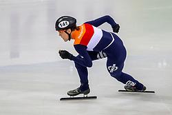 12-01-2018 DUI: ISU European Short Track Championships 2018 day 1, Dresden<br /> Jorien ter Mors NED #141