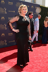 April 30, 2017 - Pasadena, CA, USA - LOS ANGELES - APR 30:  Trisha Yearwood at the 44th Daytime Emmy Awards - Arrivals at the Pasadena Civic Auditorium on April 30, 2017 in Pasadena, CA (Credit Image: © Kathy Hutchins/via ZUMA Wire via ZUMA Wire)