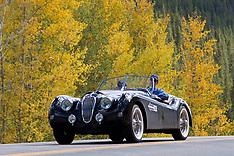 039- 1957 Jaguar XK140MC