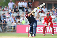 Lancashire County Cricket Club v Northamptonshire County Cricket Club 080718
