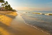 Beach, Nuevo Vallarta, Bandera Bay,  Riviera Nayarit, Nayarit, Mexico