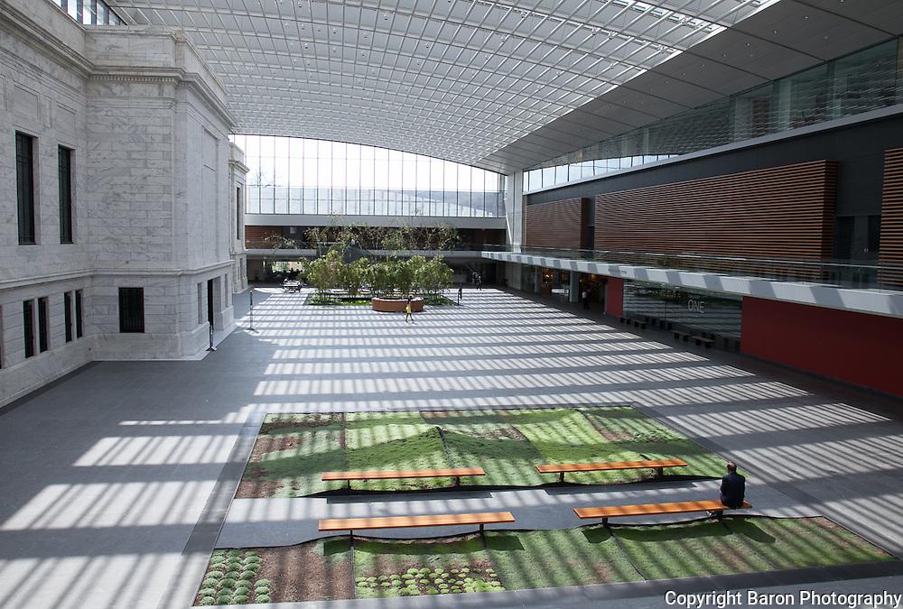 Cleveland Art Museum
