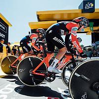 Tour de France 2018 Stage3