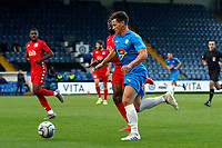 James Jennings. Stockport County FC 3-0 Dover Athletic FC. Vanarama National League. 10.10.20