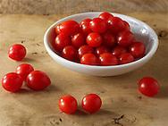 Fresh Tom Tom tomatoes