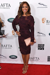 September 15, 2018 - Beverly Hills, California, USA - GINA TORRES attends the 2018 BAFTA Los Angeles + BBC America TV Tea Party at the Beverly Hilton in Beverly Hills. (Credit Image: © Billy Bennight/ZUMA Wire)